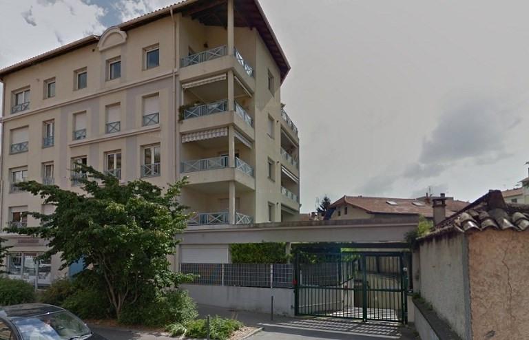 Verhuren  appartement Lyon 3ème 792€ CC - Foto 1