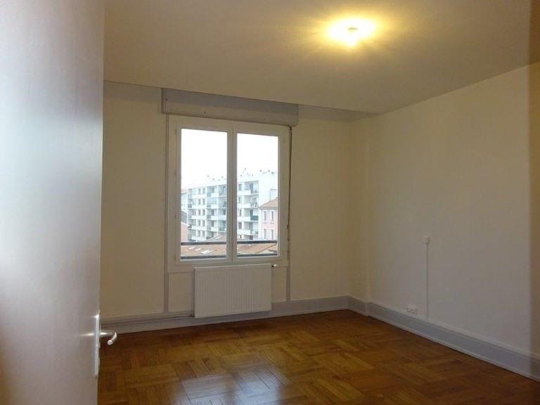 Affitto appartamento Lyon 3ème 1055€ CC - Fotografia 4