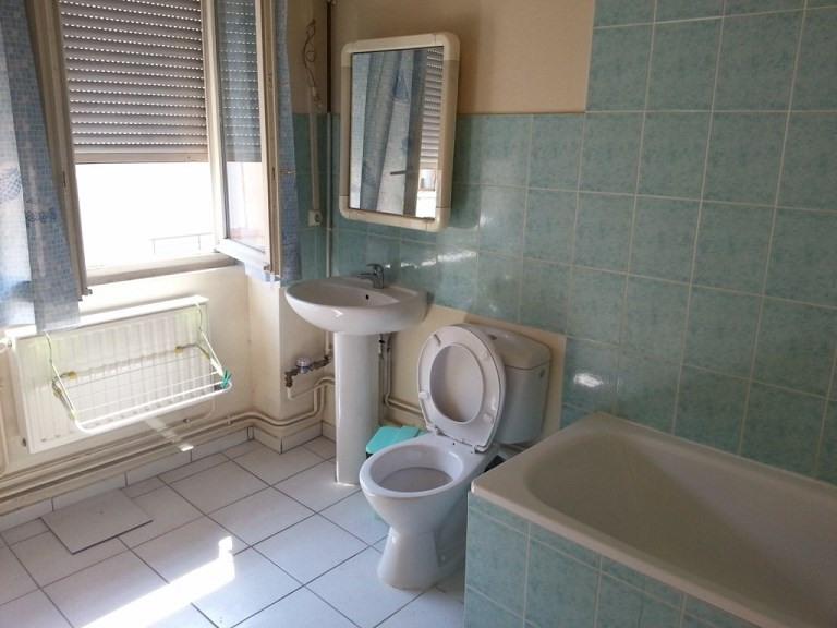 Rental apartment Villeurbanne 580€ CC - Picture 4