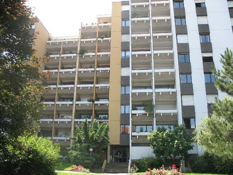 Alquiler  apartamento Villeurbanne 510€ CC - Fotografía 1
