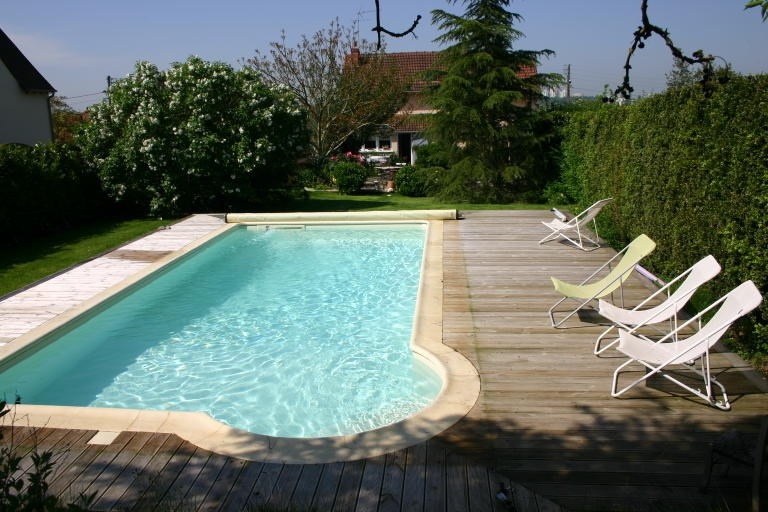 Vente maison / villa Etiolles 630 000€ - Photo 7