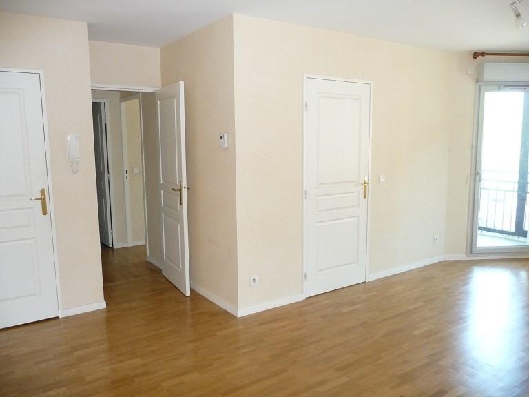 Rental apartment Francheville 652€ CC - Picture 7