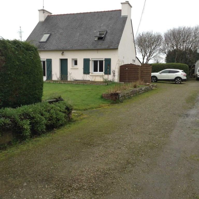 Sale house / villa Plounevez quintin 95800€ - Picture 11