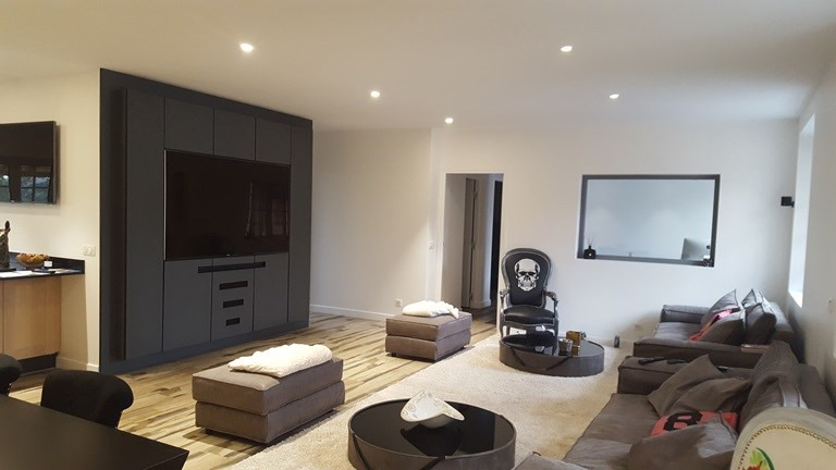Vente de prestige appartement Gouvieux 583 000€ - Photo 5