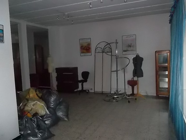 Vendita negozzio Lyon 3ème 100000€ - Fotografia 2