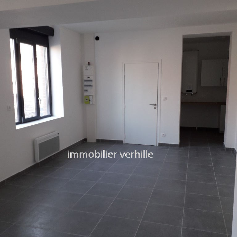 Location appartement Fleurbaix 670€ CC - Photo 3