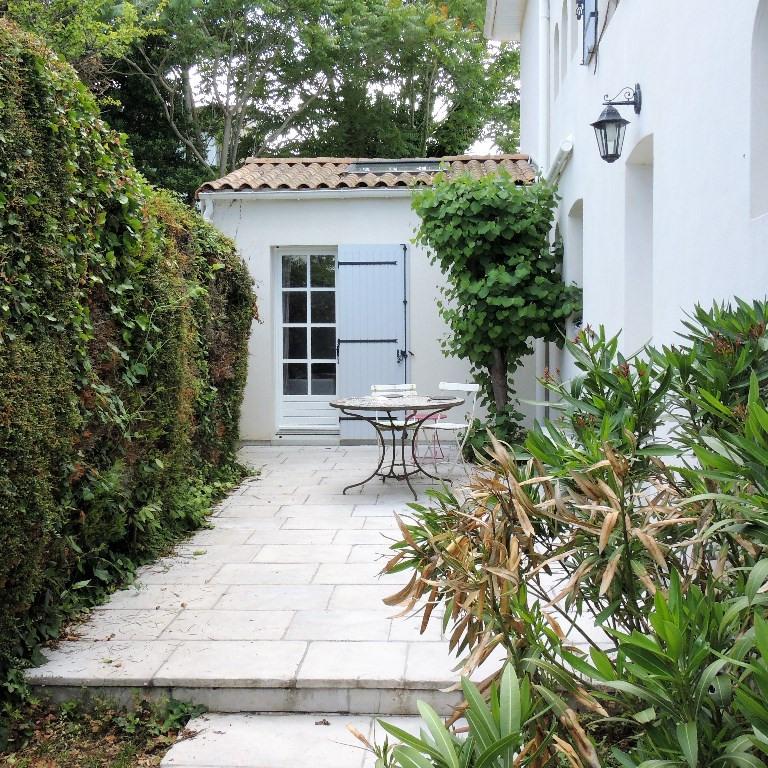 Deluxe sale house / villa Vaux sur mer 795000€ - Picture 9