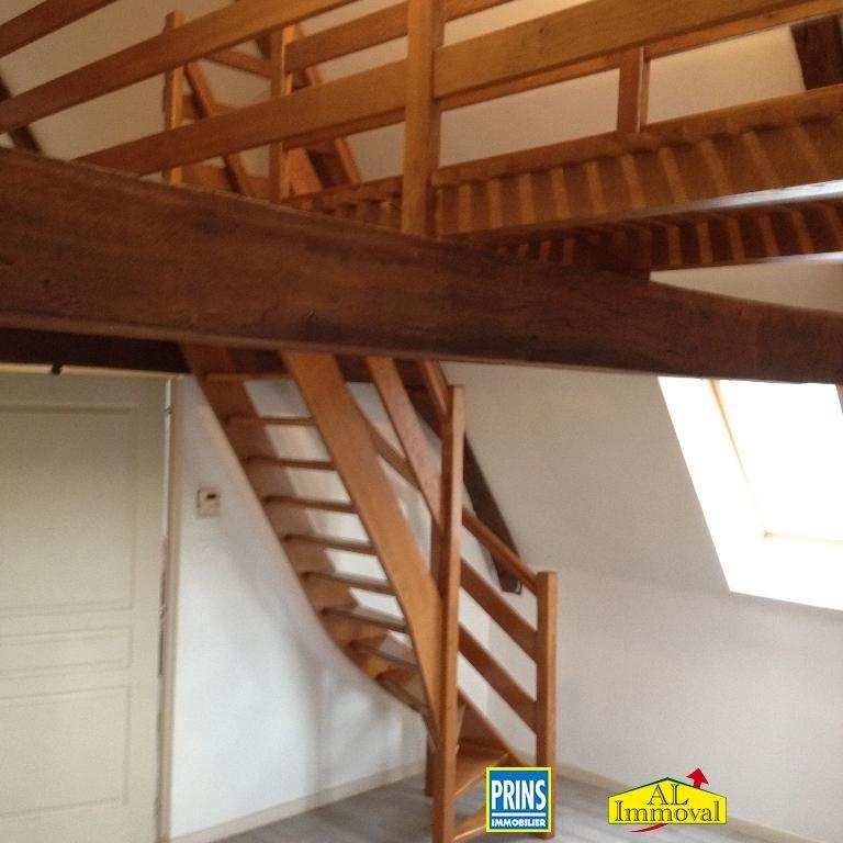 Rental apartment Aire sur la lys 459€ CC - Picture 3