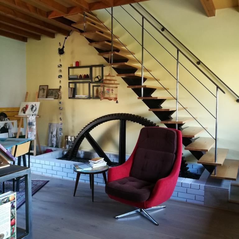 Vente maison / villa Oussoy en gatinais 418000€ - Photo 9