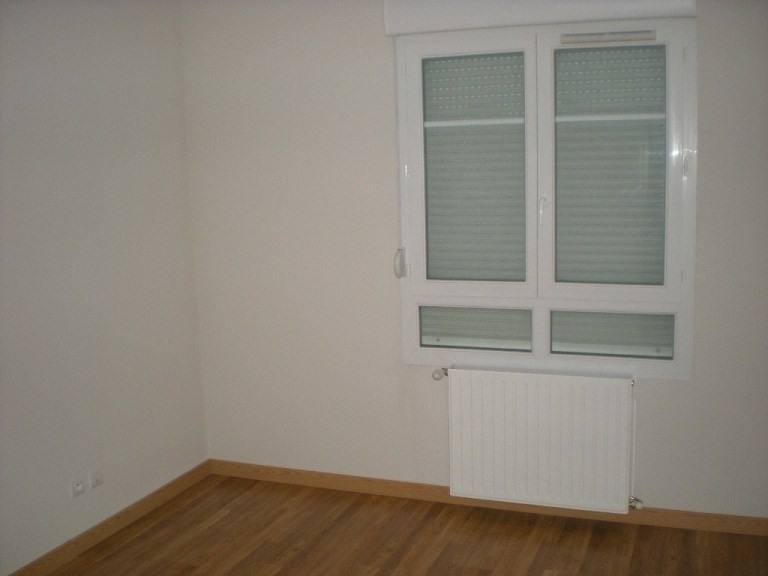 Rental apartment Villeurbanne 724€ CC - Picture 3