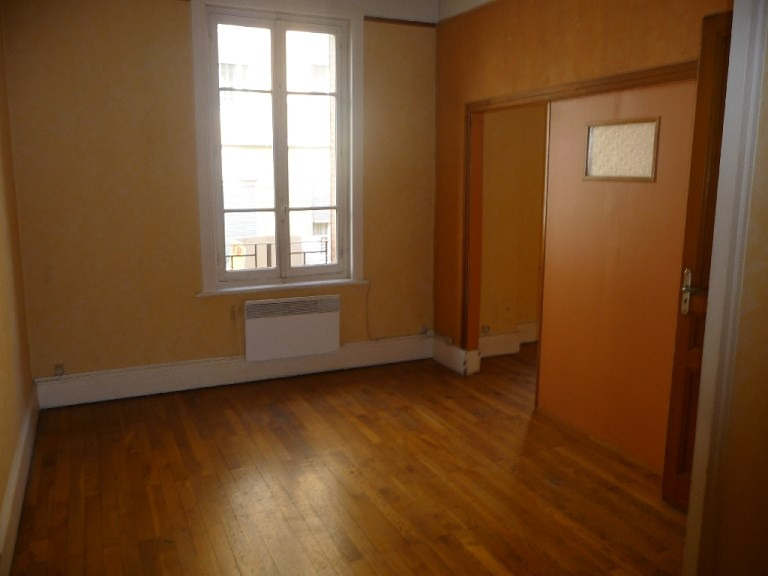 Rental apartment Lyon 3ème 625€ CC - Picture 1