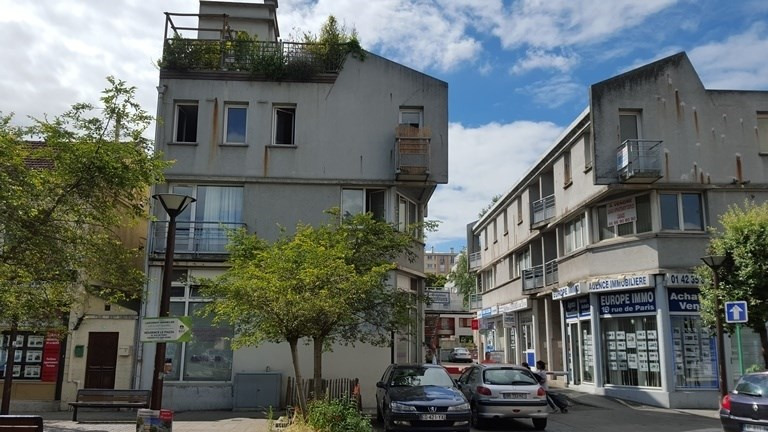 Sale apartment Pierrefitte 237600€ - Picture 2