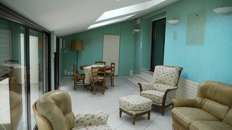 Verkoop  huis Cerisy la foret 139000€ - Foto 3
