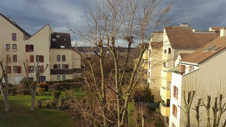 Vente appartement Sarcelles 180 000€ - Photo 1