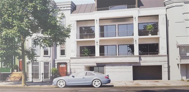 Revenda apartamento Ste genevieve des bois 205965€ - Fotografia 2