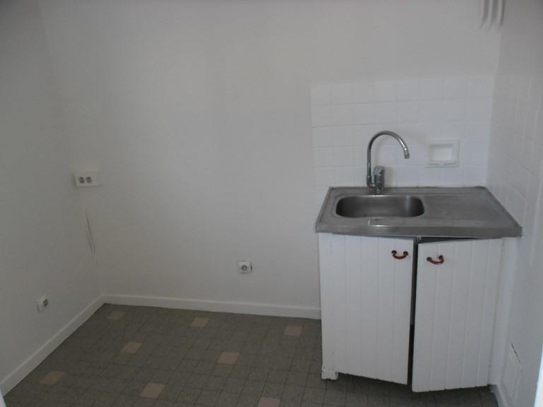 Rental apartment Lyon 3ème 500€ CC - Picture 2