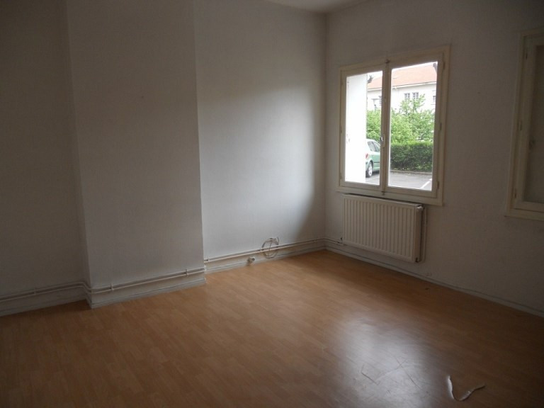 Rental apartment Lyon 5ème 560€ CC - Picture 1