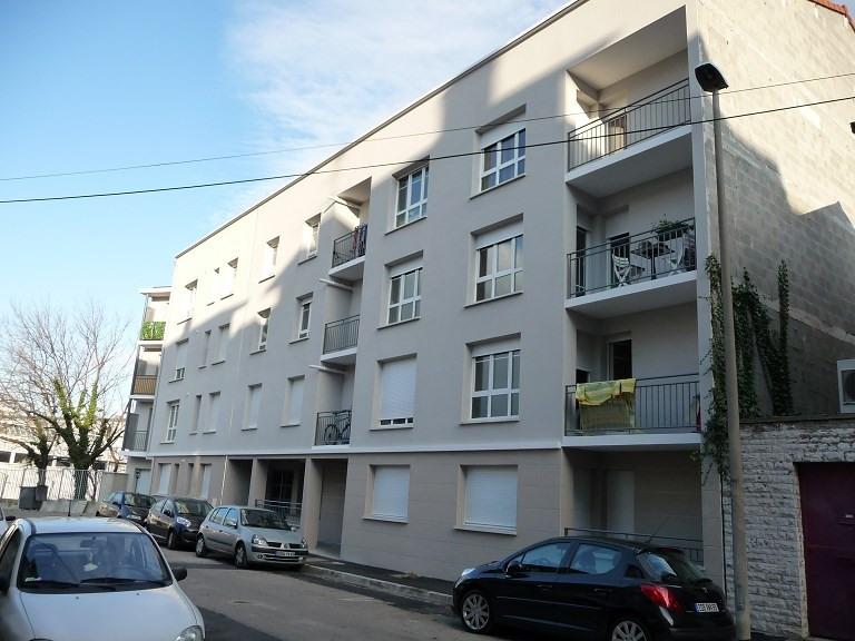 Rental apartment Villeurbanne 1094€ CC - Picture 1