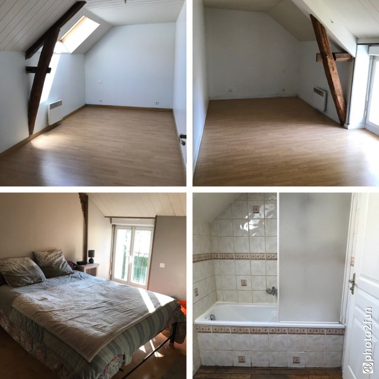 Sale building Voves 291500€ - Picture 3