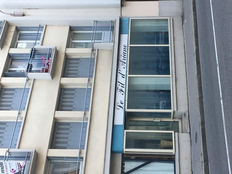 Verkauf boutique Lyon 3ème 100000€ - Fotografie 1