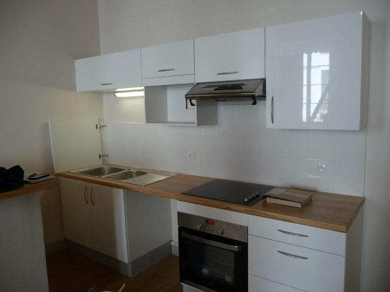 Location appartement Lyon 2ème 782€ CC - Photo 2