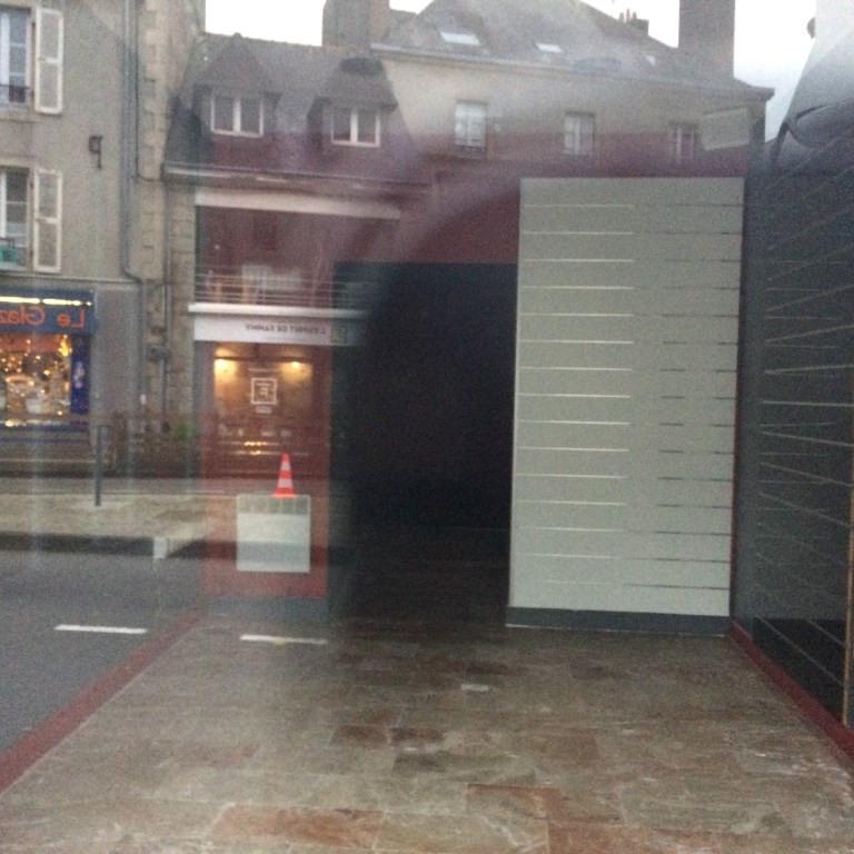 Vente local commercial Quimper 43360€ - Photo 2