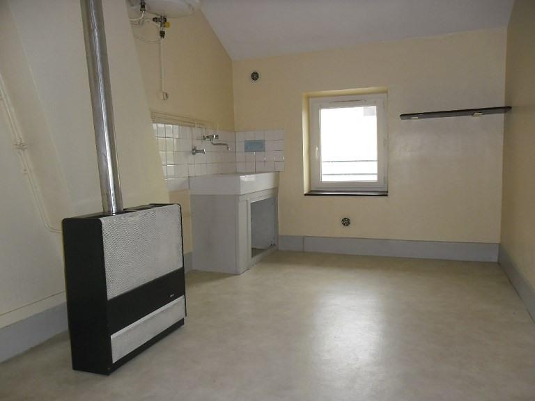 Affitto appartamento Villeurbanne 429€ CC - Fotografia 1