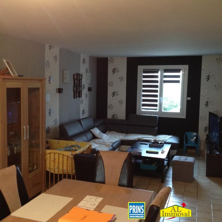 Sale house / villa Racquinghem 139 500€ - Picture 2