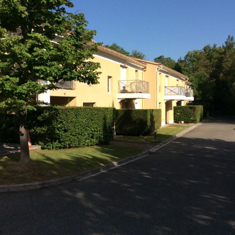 Vente appartement Aix en provence 120000€ - Photo 2
