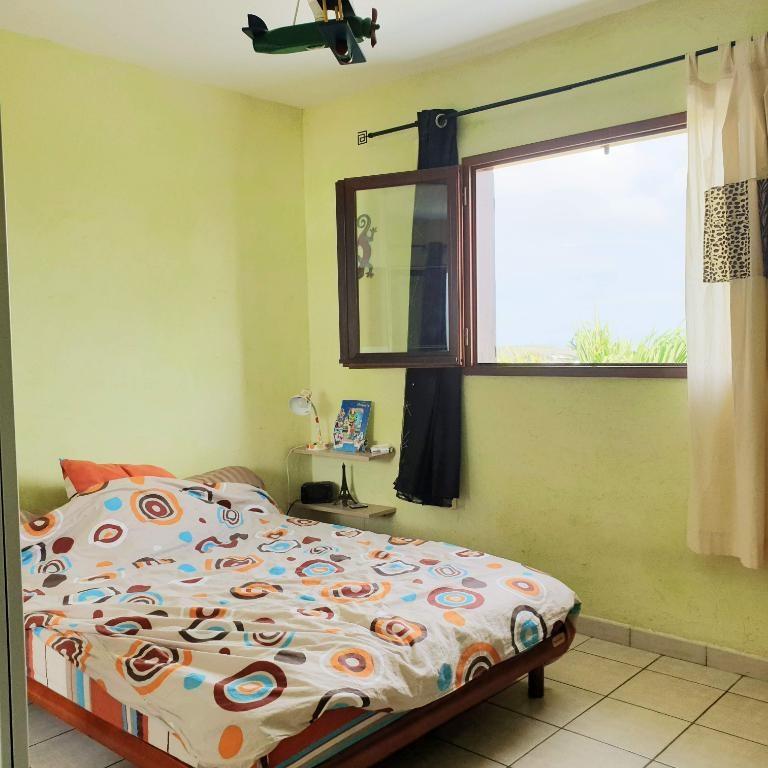 Vente maison / villa La possession 318000€ - Photo 7