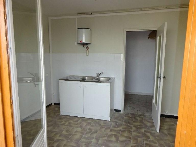 Rental apartment Villeurbanne 660€ CC - Picture 2
