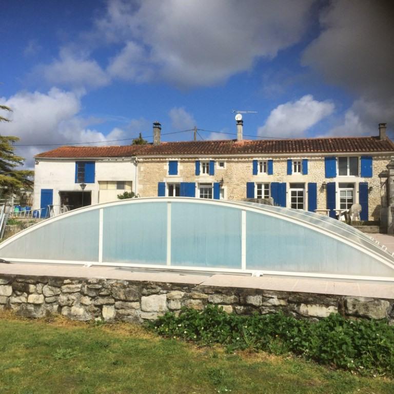 Maison Puyrolland 7 pièce (s) 170 m²