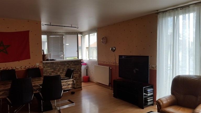 Sale apartment Pierrefitte 237600€ - Picture 4