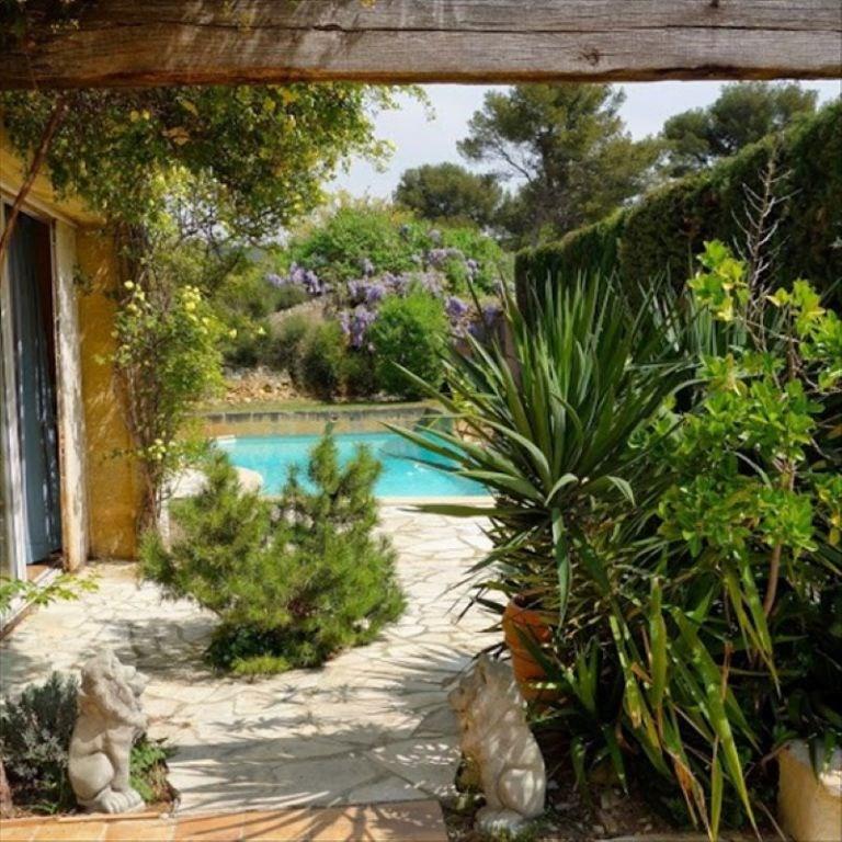 Verkauf von luxusobjekt haus Aix en provence 1320000€ - Fotografie 7