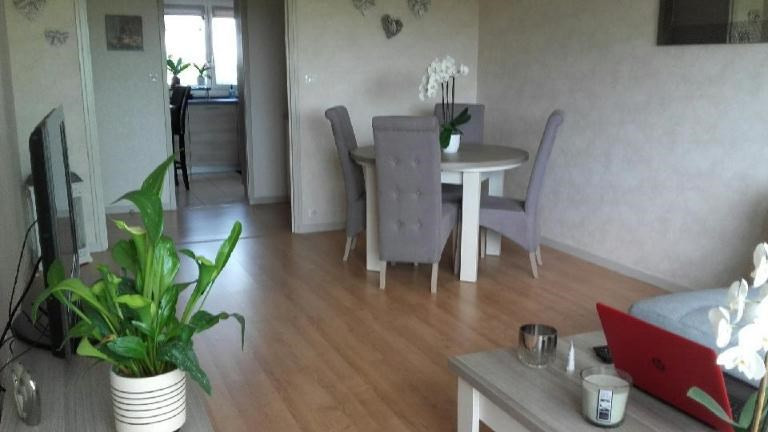 Vente appartement Limoges 119 900€ - Photo 2