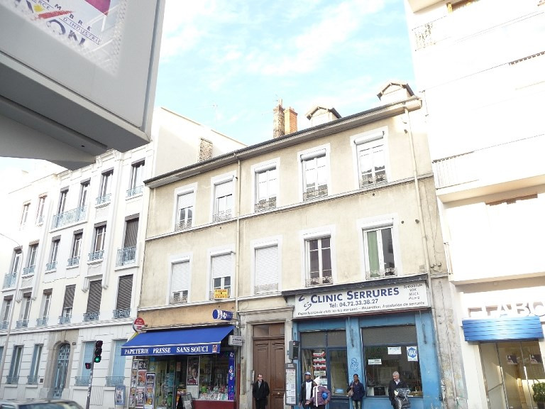 Location appartement Lyon 3ème 519€ CC - Photo 4