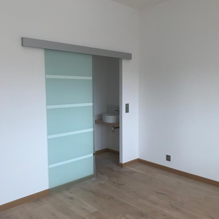Location appartement Bannalec 1 025€ CC - Photo 8