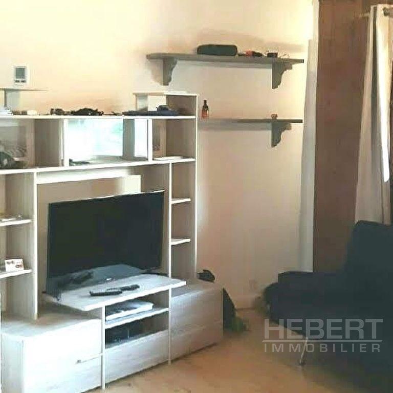 Vendita appartamento Sallanches 125000€ - Fotografia 5