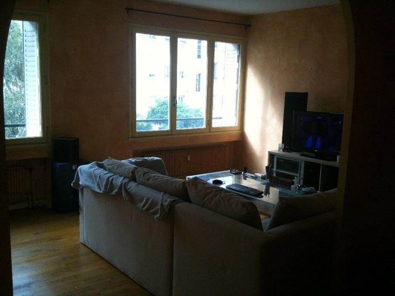 Location appartement Lyon 3ème 760€ CC - Photo 1