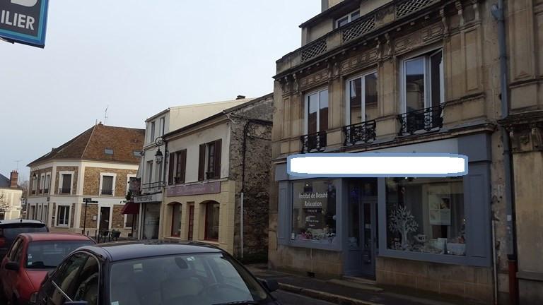 Commercial property sale shop Viarmes 29480€ - Picture 6