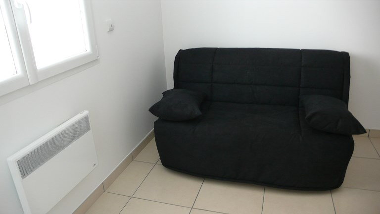 Rental apartment Lyon 3ème 480€ CC - Picture 2