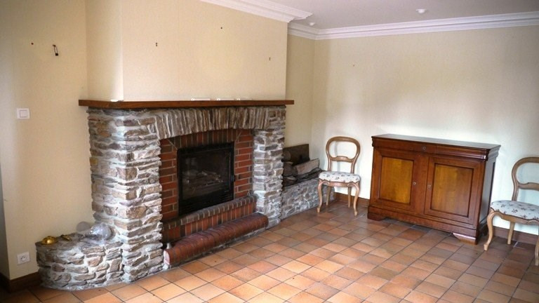 Verkoop  huis Cerisy la foret 139000€ - Foto 8