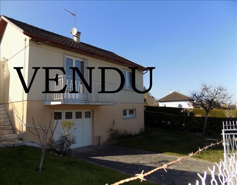 Sale house / villa St arnoult 199500€ - Picture 1