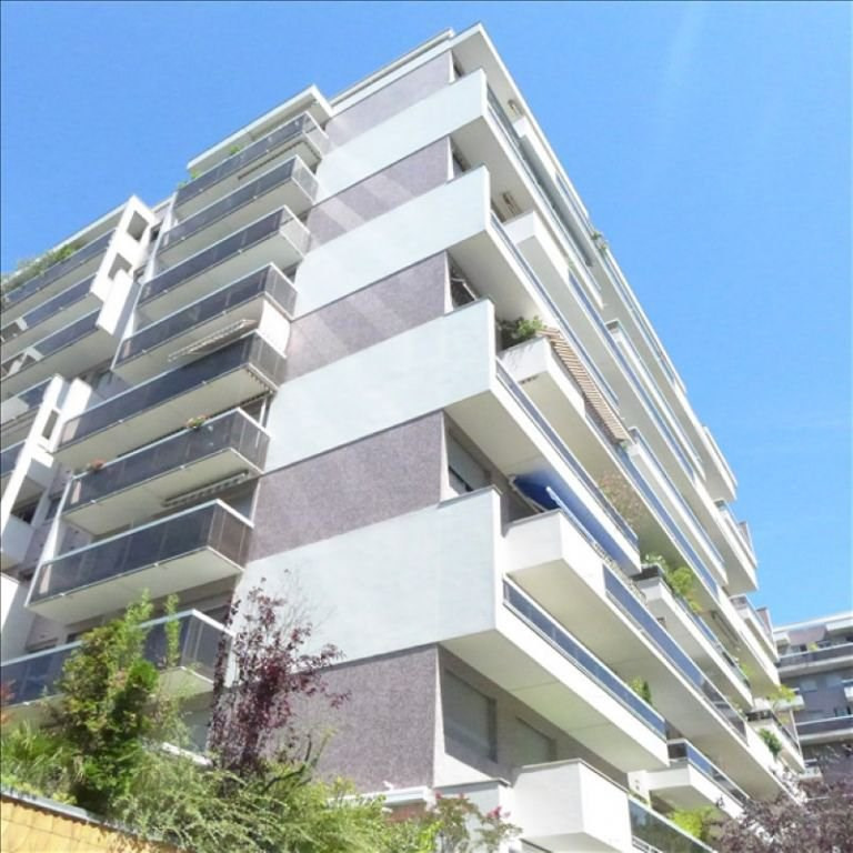Emplacement de parking Paris 15 - 10 m²