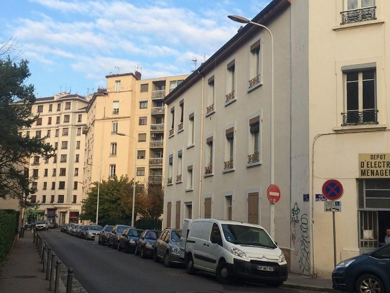 Affitto appartamento Lyon 3ème 642€ CC - Fotografia 6