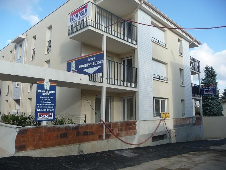 Rental apartment Collonges au mont d'or 830€ CC - Picture 2