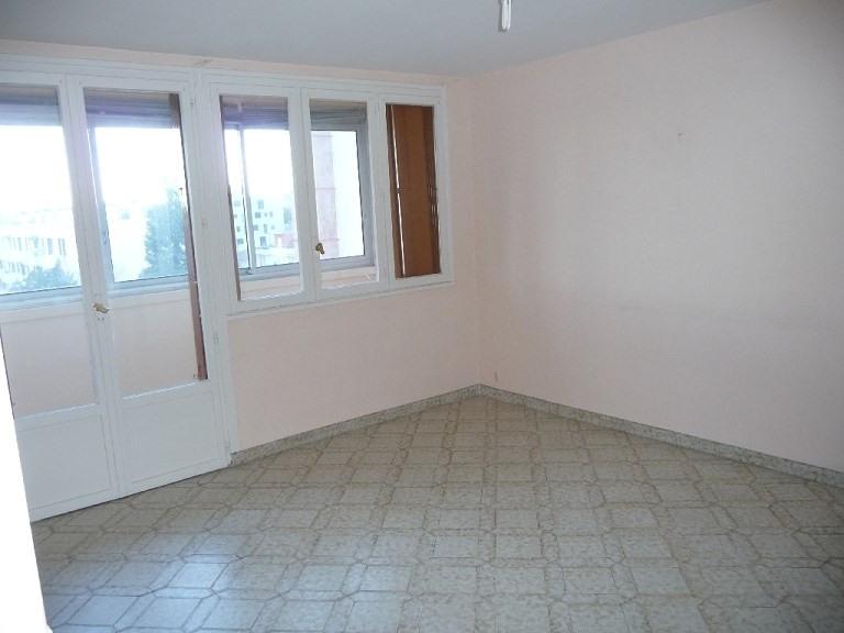 Rental apartment Villeurbanne 660€ CC - Picture 1
