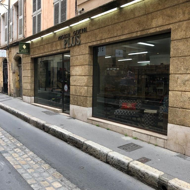 Cession de bail boutique Aix en provence 60000€ - Photo 1