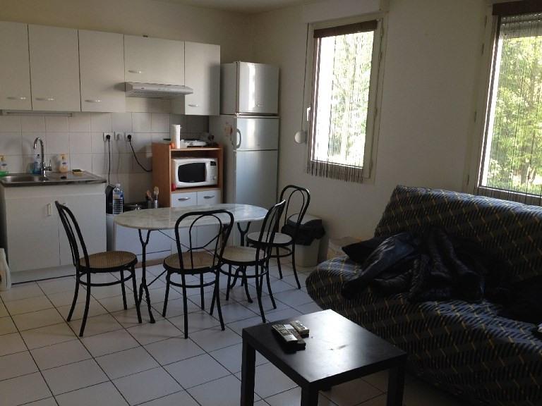 Rental apartment Lyon 3ème 730€ CC - Picture 5