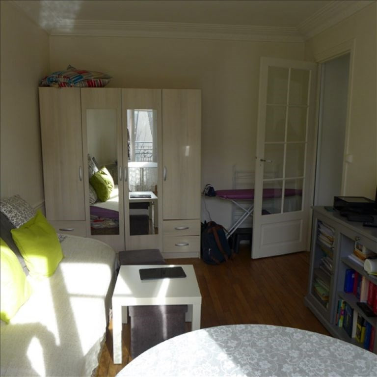 Sale apartment Paris 15ème 258 960€ - Picture 4
